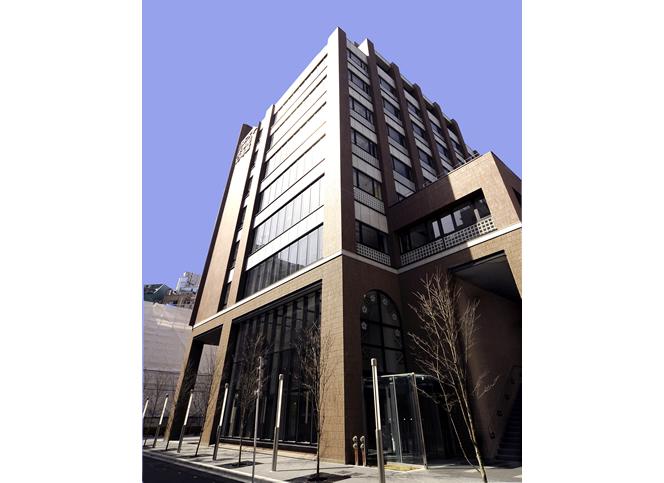 日本大学法学部10号館 ...